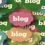 ブログのネタに困ったら?ブログを続けていくためのコツ