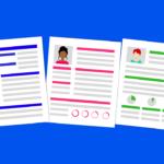 履歴書のサイズには2種類あるがどっちを使うのが正解なの?